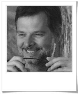 Portrait de Mikaël Morvan